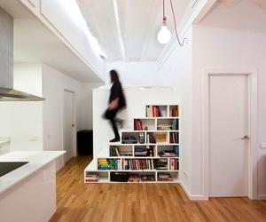 Spanish Loft Space by Eva Cotman