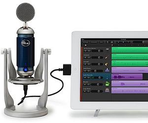 Spark Digital Mic Gives You Studio-Grade Recording On iPad