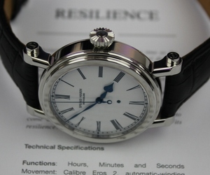 Speake Marin Resilience Watch