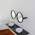 Spectacle Mirrors