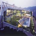 Spectacular Island House along the Han River