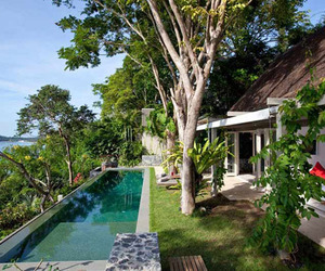 Spectacular Headland Holiday Villa 3,Thailand
