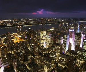 Spectacular Timelapse Of New York By Seventh Movement