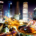 Spectacular Timelapse Footage of Shanghai