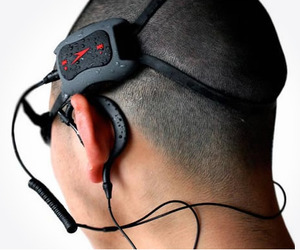 Speedo Aquabeat Waterproof Mp3 Player