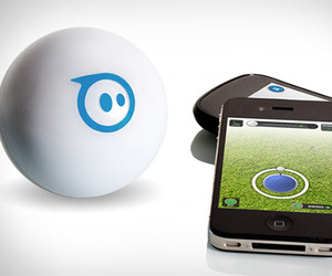 Sphero | Smartphone Controlled Ball