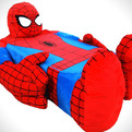 Spider-Man Bed Cover | Incredibeds