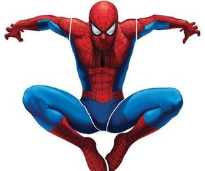Spiderman Peel and Stick Giant Wall Decal