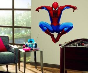 Spiderman Wall Decal from RoomMates