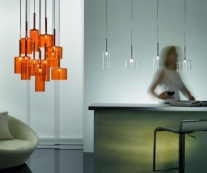 Spillray Pendant Lamps