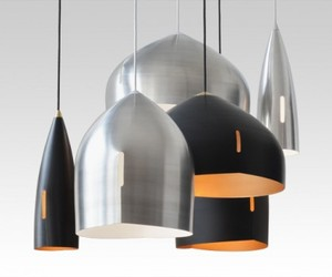 Spin & Fold Lamp Collection by Vim & Vigor Design