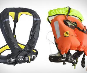 Spinlock Auto-Inflating Life Jacket