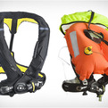Spinlock Auto-Inflating Life Jacket