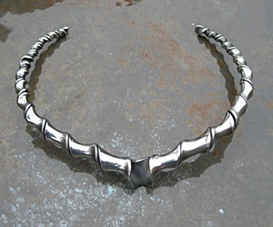 Spiral Torque