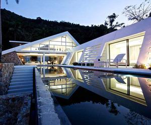 Splendid Aqualina Holiday Villa in Koh Samui, Thailand