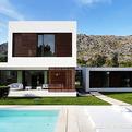 Splendid Casa Bauzà by Miquel Àngel Lacomba Architects