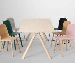 Split Table by Staffan Holm