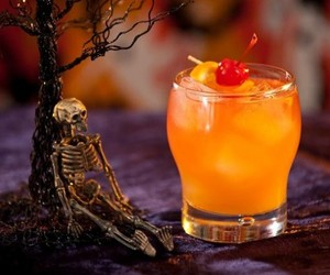 Spooky Halloween Party Ideas