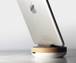 Spool Dock by Quell&Co.