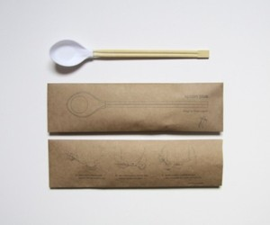 Spoon Plus by Aissa Logerot