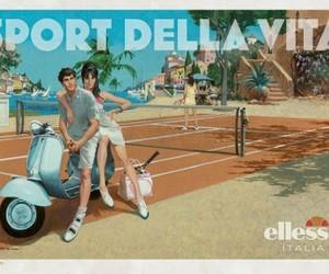 Sport Della Vita - Sport of Life