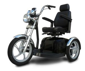 SportRider Mobility Scooter