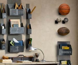 Sports Display Racks
