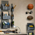 Sports Display Racks