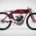 Sportsman Flyer | Motorized Bicycles
