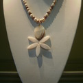 Spring Necklace by Ruth Herrera