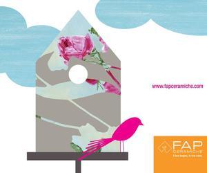 Spring Time | Fap Ceramiche