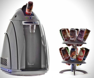 Sprizzi Soda Dispenser