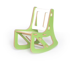 Sprout: Kid Buildable Furniture