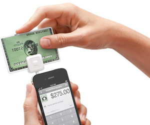 Square Mobile Payments App