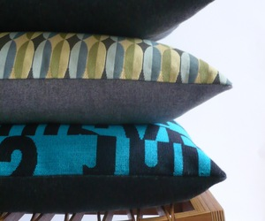 Square Modern Decorative Pillows