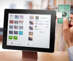 Square Register | Turn your iPad into a Register
