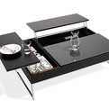 Square Storage Coffee Table from BoConcept