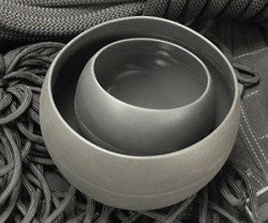 Squishy Bowls by Guyot Designs