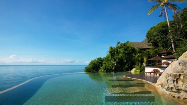 Sri Panwa Luxury Resort In Phuket
