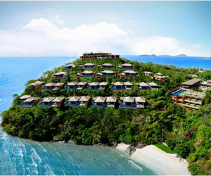 Sri Panwa Resort | Phuket Thailand
