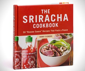 Sriracha Cookbook