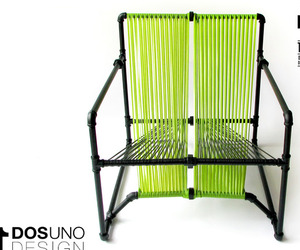 ST 03 chair by Dosuno Design