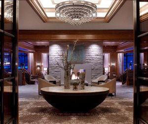 St. Regis Aspen Resort Interiors by Rottet Studio