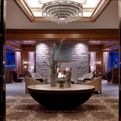 St. Regis Aspen Resort Interiors by Rottet Studio