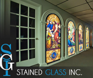 Stained Glass Inc.