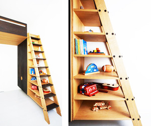 Ideas for Underneath Staircase Storage