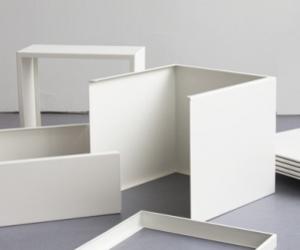'Stak' modular storage