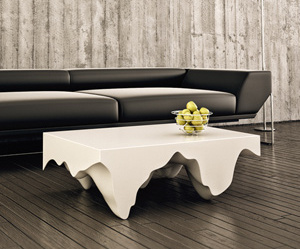 Stalac Coffee Table by The Practice of Everyday Design