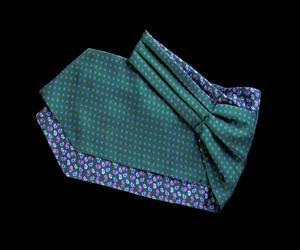 Stanley Lewis - Berkshire Ascot Tie