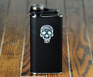 Stanley Skull Flask